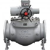 TEB : Top entry ball valves